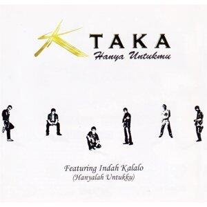 TAKA 歌手頭像