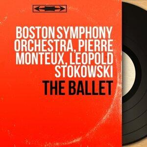 Boston Symphony Orchestra, Pierre Monteux, Leopold Stokowski 歌手頭像