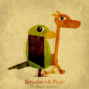 Brombaer & Phole
