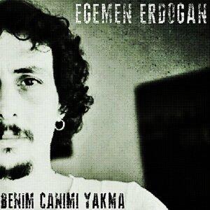 Egemen Erdoğan 歌手頭像