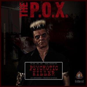 The P.O.X. 歌手頭像