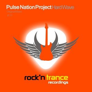 Pulse Nation Project 歌手頭像
