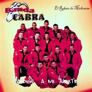 Banda Cabra 歌手頭像