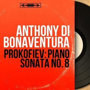 Anthony di Bonaventura 歌手頭像