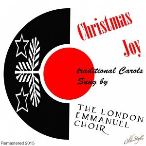 The London Emmanuel Choir, Edwin T. Shepherd 歌手頭像