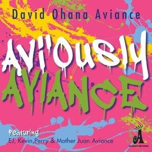 David Ohana Aviance 歌手頭像