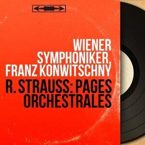 Wiener Symphoniker, Franz Konwitschny 歌手頭像