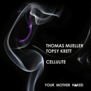 Thomas Mueller & Topsy Krett 歌手頭像