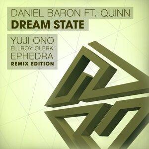 Daniel Baron, Quinn 歌手頭像