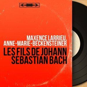 Maxence Larrieu, Anne-Marie-Beckensteiner 歌手頭像