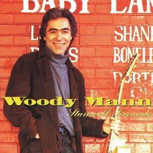 Woody Mann 歌手頭像