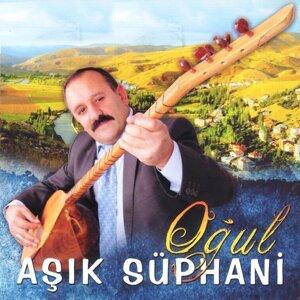 Aşık Süphani 歌手頭像