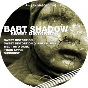 Bart Shadow 歌手頭像