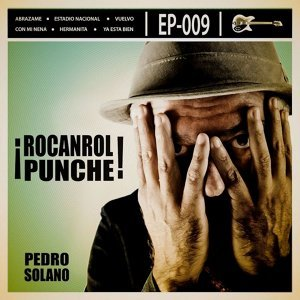 Pedro Solano 歌手頭像