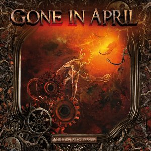 Gone in April 歌手頭像