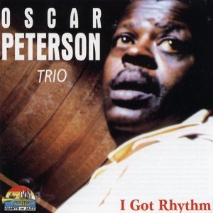 The Oscar Peterson Trio 歌手頭像