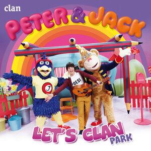 Peter & Jack 歌手頭像