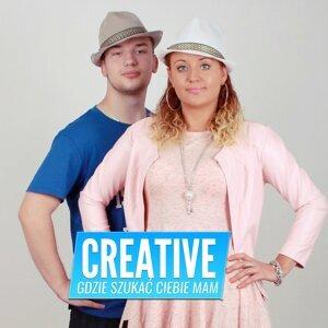 Créative 歌手頭像