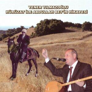 Yener Yılmazoğlu 歌手頭像