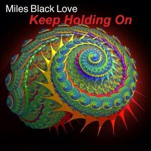 Miles Black Love 歌手頭像