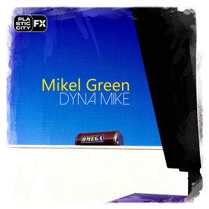 Mikel Green 歌手頭像