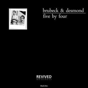 Dave Brubeck & Paul Desmond 歌手頭像