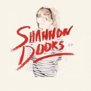 Shannon Dooks 歌手頭像