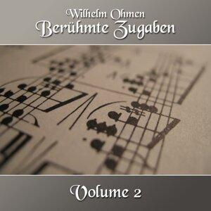 Wilhelm Ohmen 歌手頭像