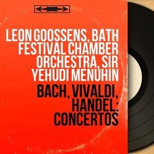 Léon Goossens, Bath Festival Chamber Orchestra, Sir Yehudi Menuhin 歌手頭像