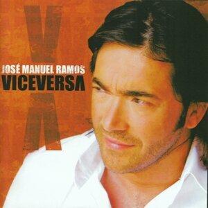 Jose Manuel Ramos 歌手頭像