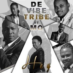 De Vibe Tribe 歌手頭像