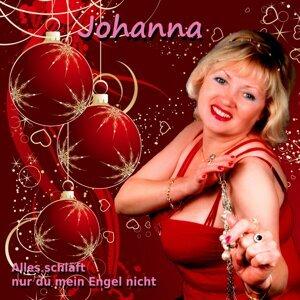 Johanna Malcherek 歌手頭像