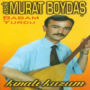Aşık Murat Boydaş 歌手頭像