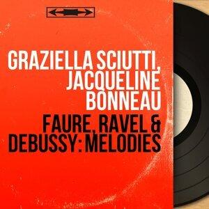 Graziella Sciutti, Jacqueline Bonneau 歌手頭像