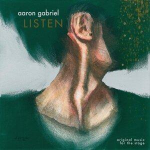 Aaron Gabriel 歌手頭像
