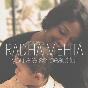 Radha Mehta 歌手頭像