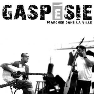 Gaspésie 歌手頭像