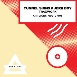 Tunnel Signs, Jerk Boy 歌手頭像