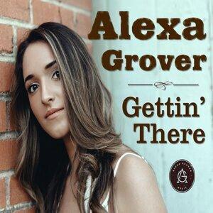 Alexa Grover 歌手頭像