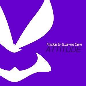 Frankie Er, James Dem 歌手頭像