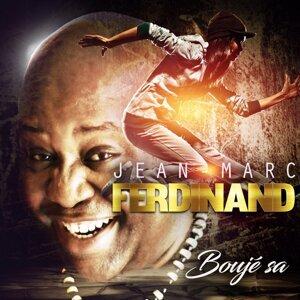 Jean-Marc Ferdinand 歌手頭像