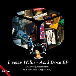 Deejay Will.i 歌手頭像