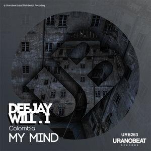 Deejay Will.i