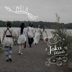 Mela 歌手頭像