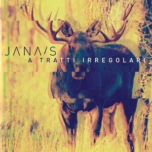 Jana's 歌手頭像