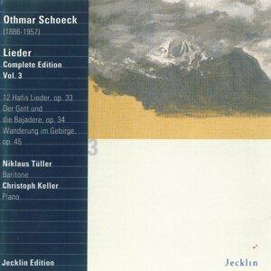 Niklaus Tüller, Christoph Keller 歌手頭像