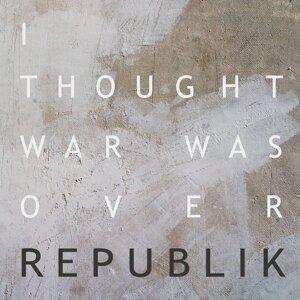 Republik 歌手頭像