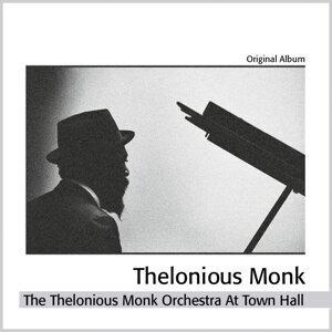 Thelonious Monk Orchestra 歌手頭像