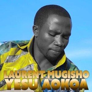 Laurent Mugisho 歌手頭像