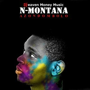 N-Montana 歌手頭像